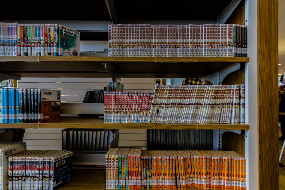 高雄市立圖書總館