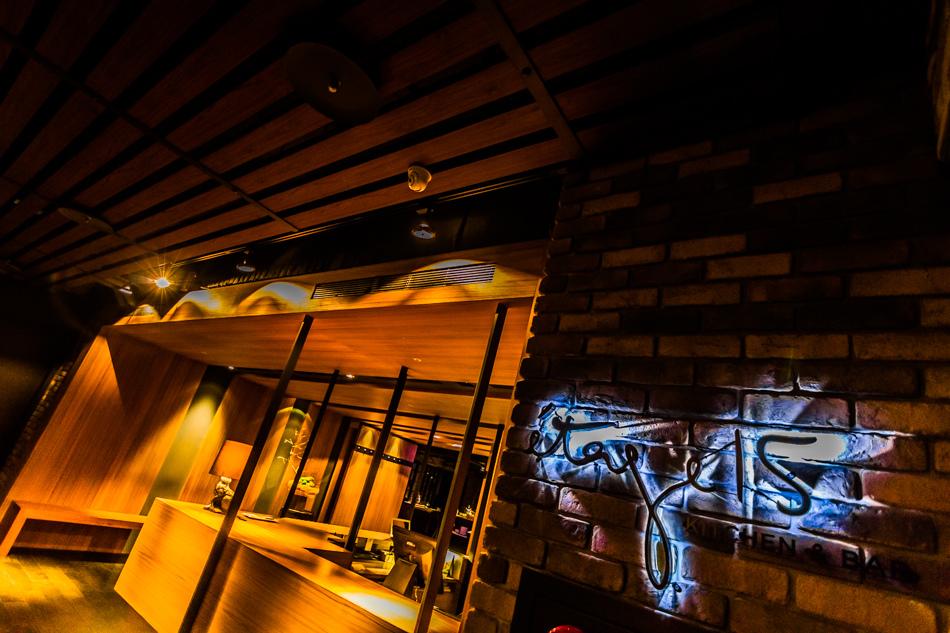 etage15西餐廳