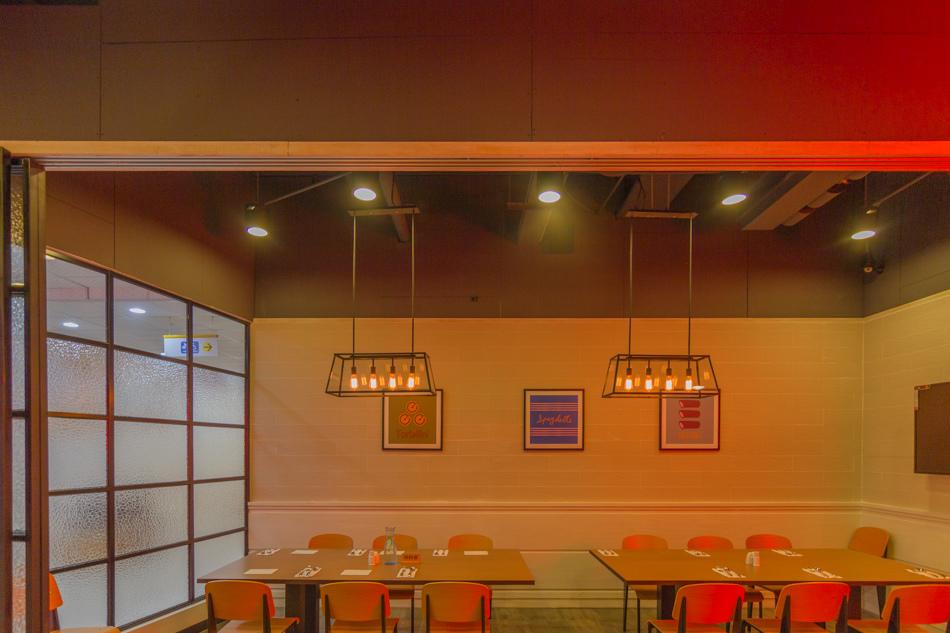樂義 手作義大利餐廳