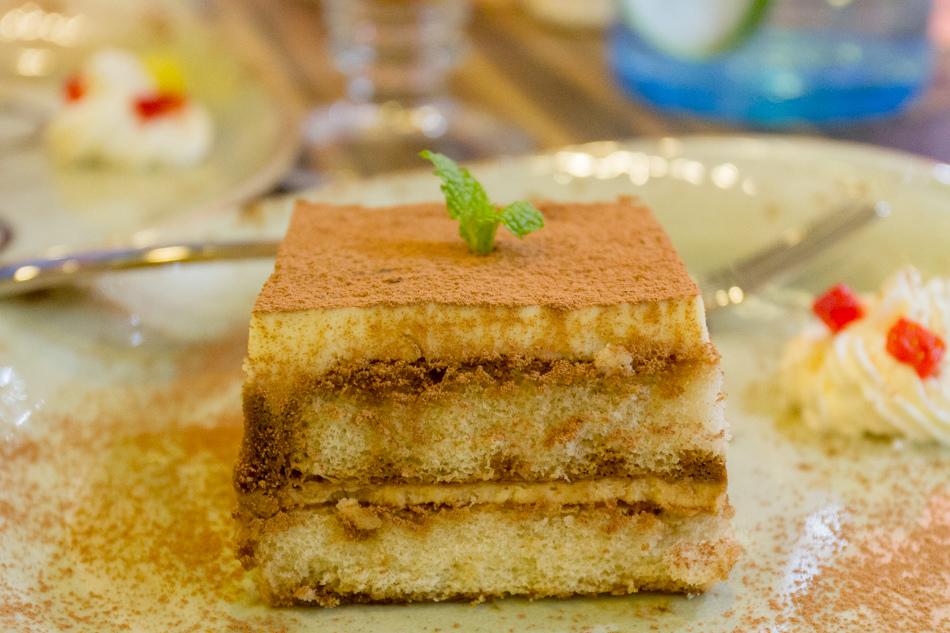 樂義-甜點