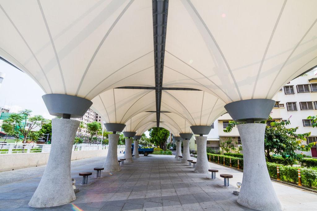 2大東文化藝術中心