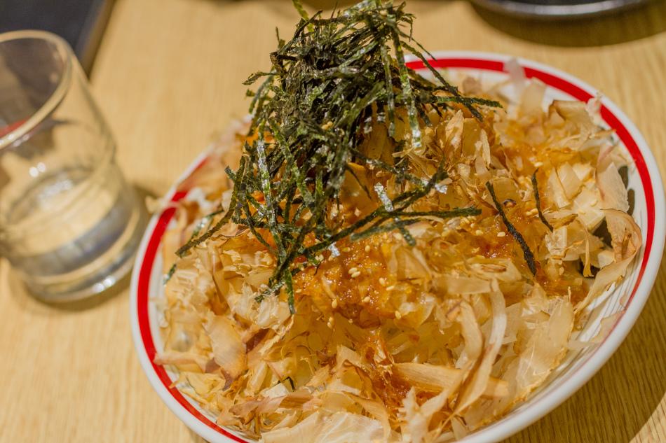 高雄漢神本館-屯京拉麵