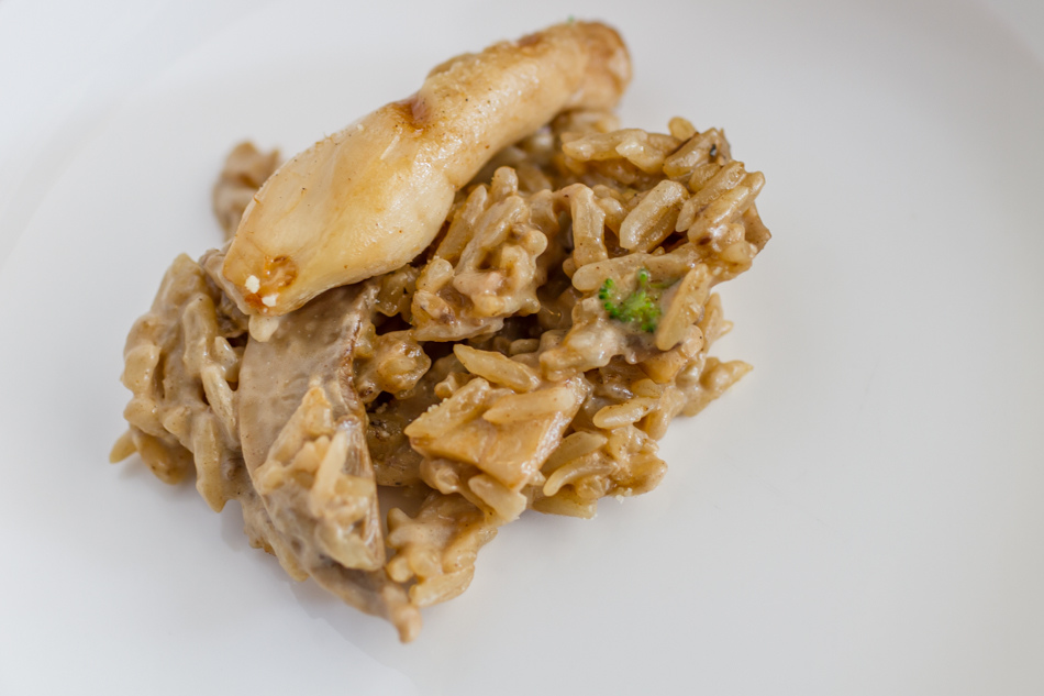 高雄鼓山區美食 - Artist 亞堤司創意廚房