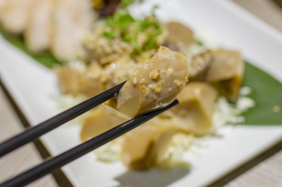 左營美食 - 蘭庭粵菜酒館
