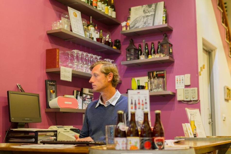 so wine-葡萄酒專賣店