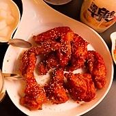 高雄韓式炸雞巡禮-仁川