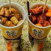 高雄韓式炸雞
