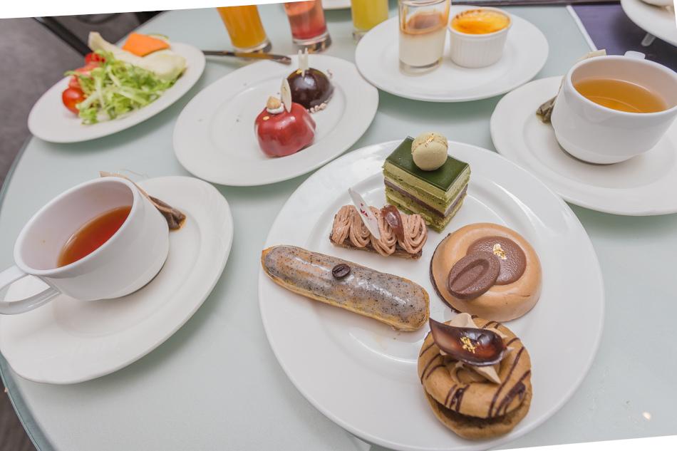 高雄自助餐 - 艾可柏菲自助料理 Cercle Buffet & Restaurant