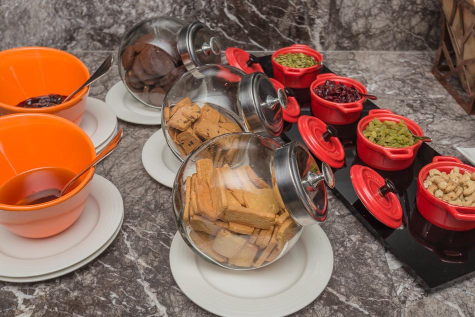 高雄buffet 艾可柏菲自助料理 Cercle Buffet & Restaurant