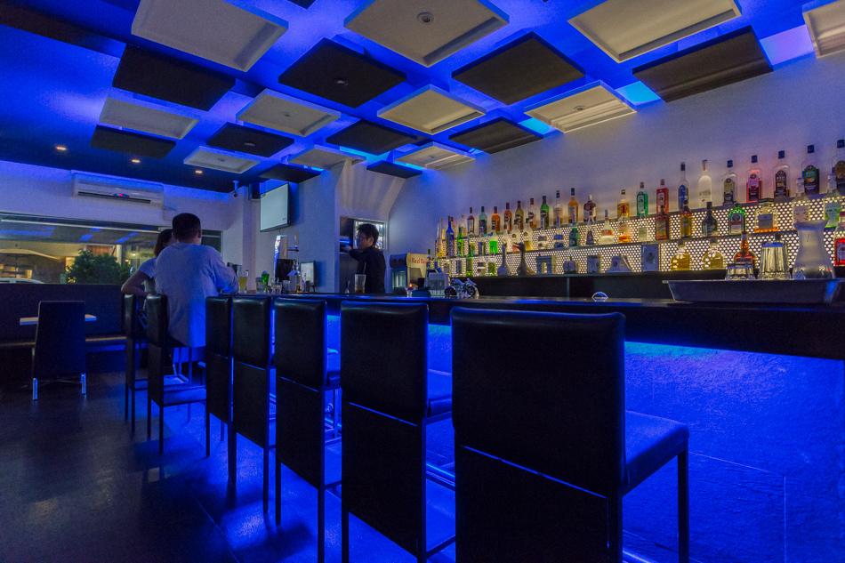 Chess餐酒館 : 海鮮BBQ & 酒品