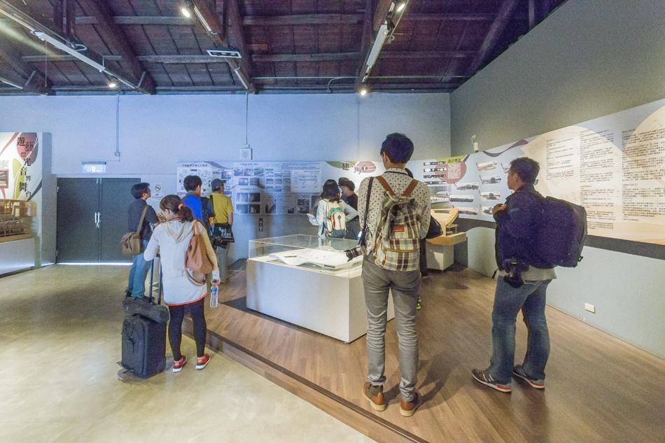 城市探險團-人文建築之旅-衛武營藝術文化園區