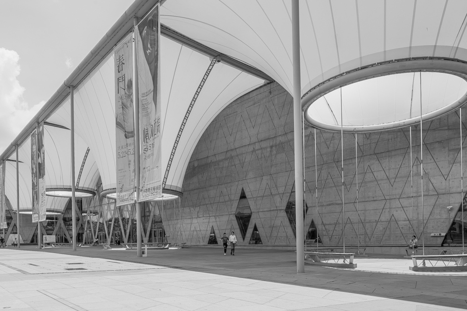 城市探險團-人文建築之旅-