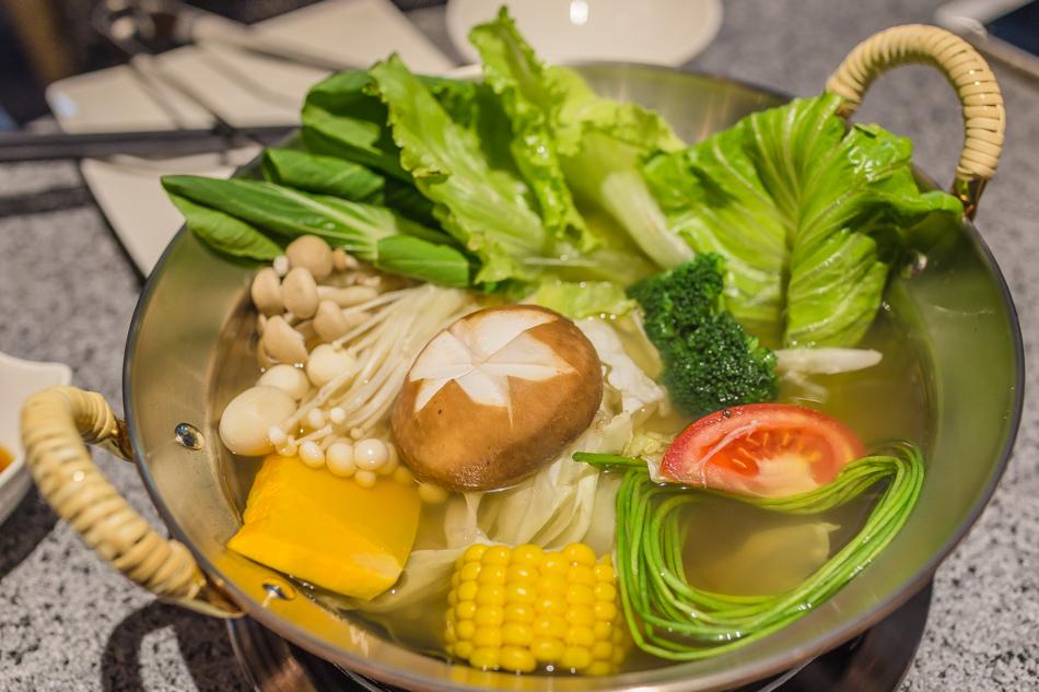 金荷涮涮鍋