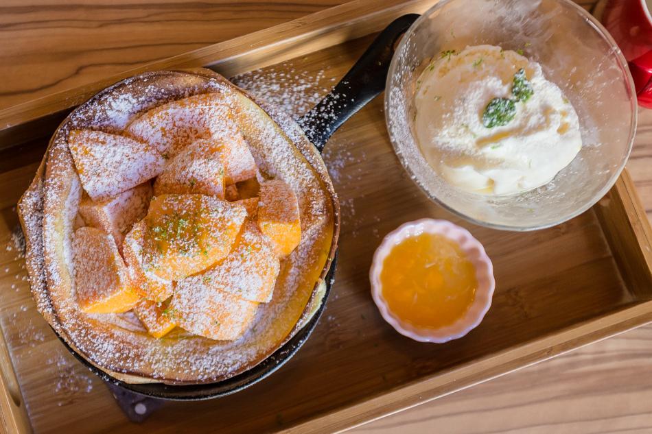 kis27荷蘭熱鍋鬆餅