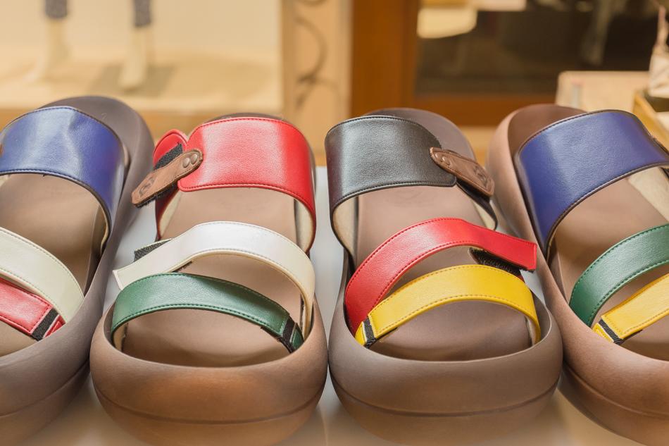 Canoe輕量鞋