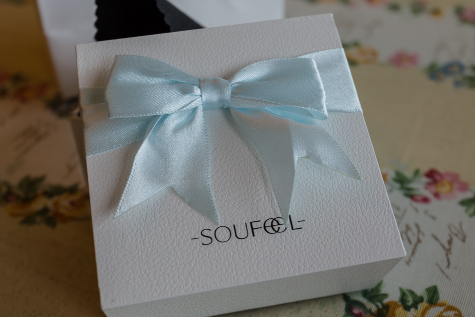 索菲爾禮盒