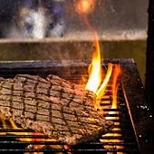 牛騎士碳烤牛排