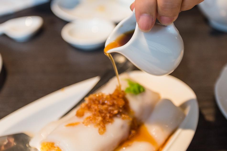 捷運美麗島站-悅品港式飲茶