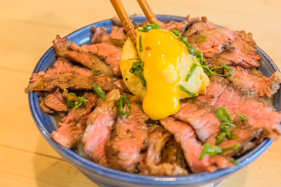 楠梓美食 - 初肉