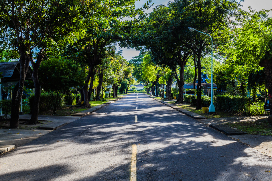 高雄旅遊-宏南社區