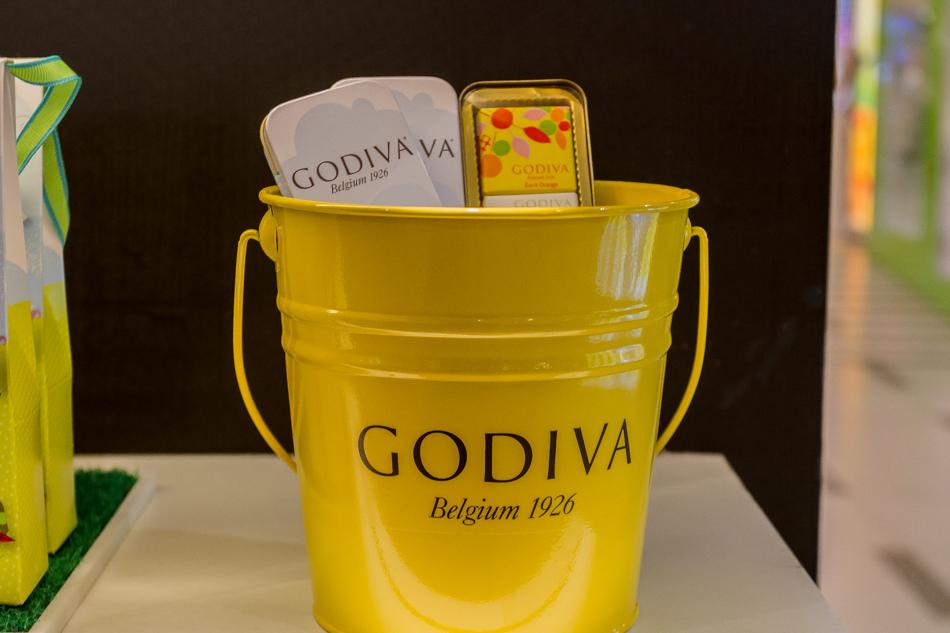 godiva-2015新品