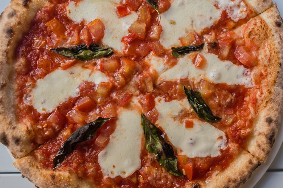 鼓山美食 - Mr.Pizz