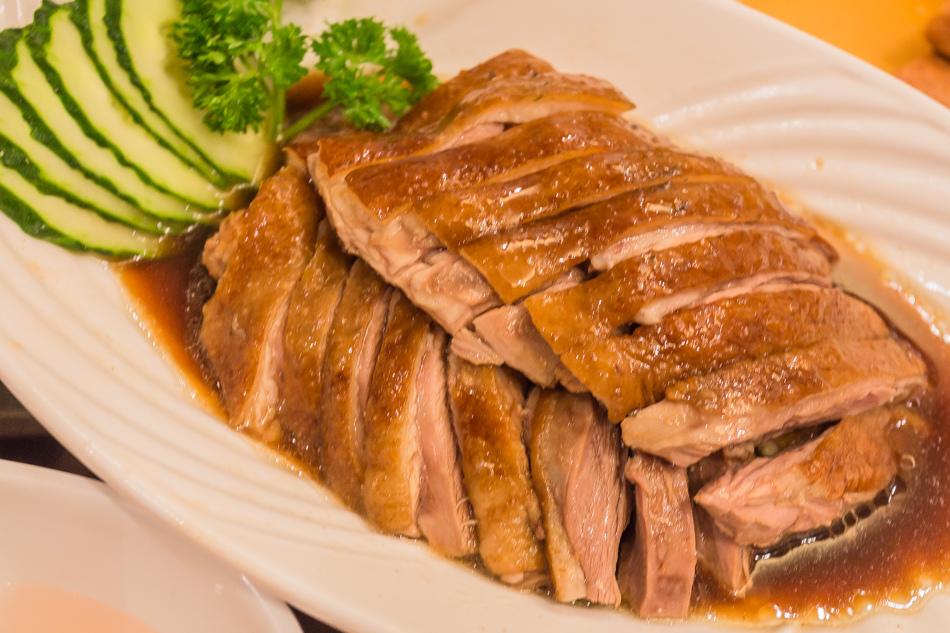 香港美食 - 阿鴻小吃