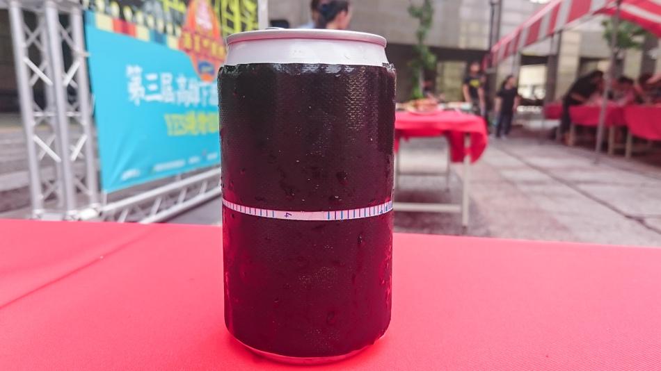 2015年高雄啤酒節下酒菜比賽第三階段決賽