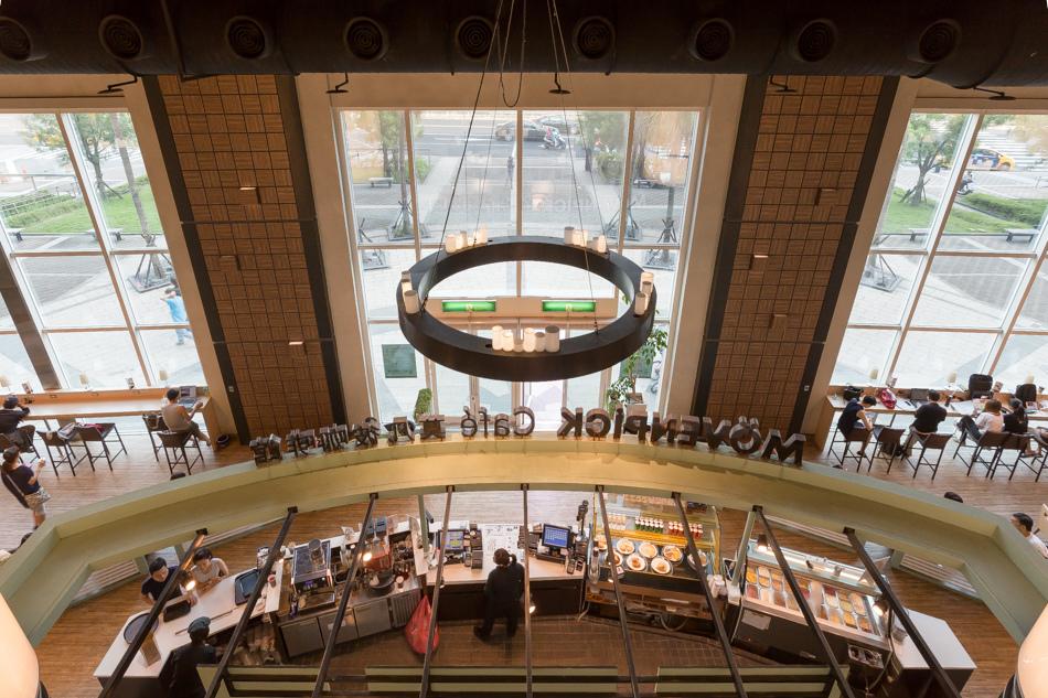 莫凡彼咖啡館-高鐵左營店