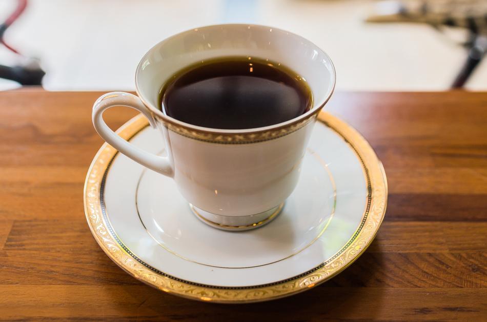 草圖咖啡-千層派篇