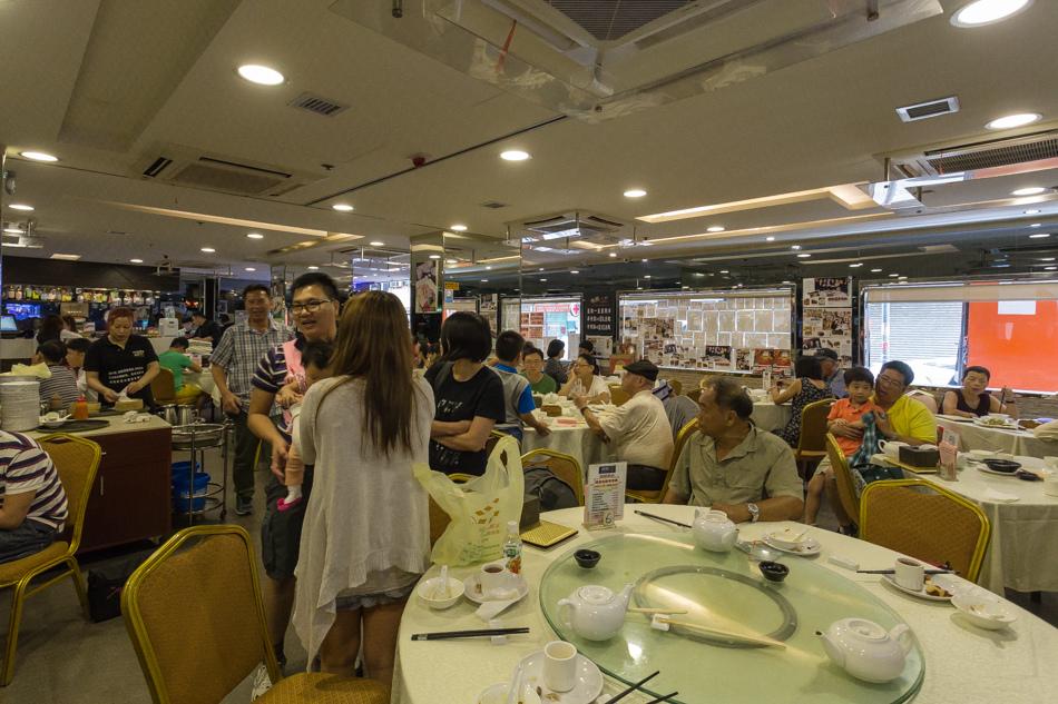 香港美食-拍板小館
