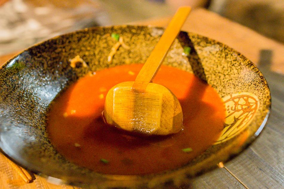高雄美食 - 虎拉麵