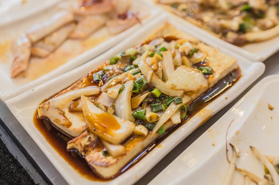 美食 - 茹瑪隆鐵板燒民族店