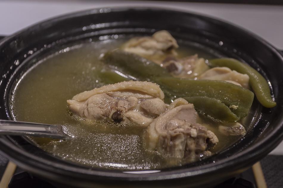 mini土雞鍋