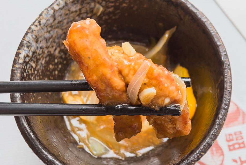台中美食 - 大里幸福月光