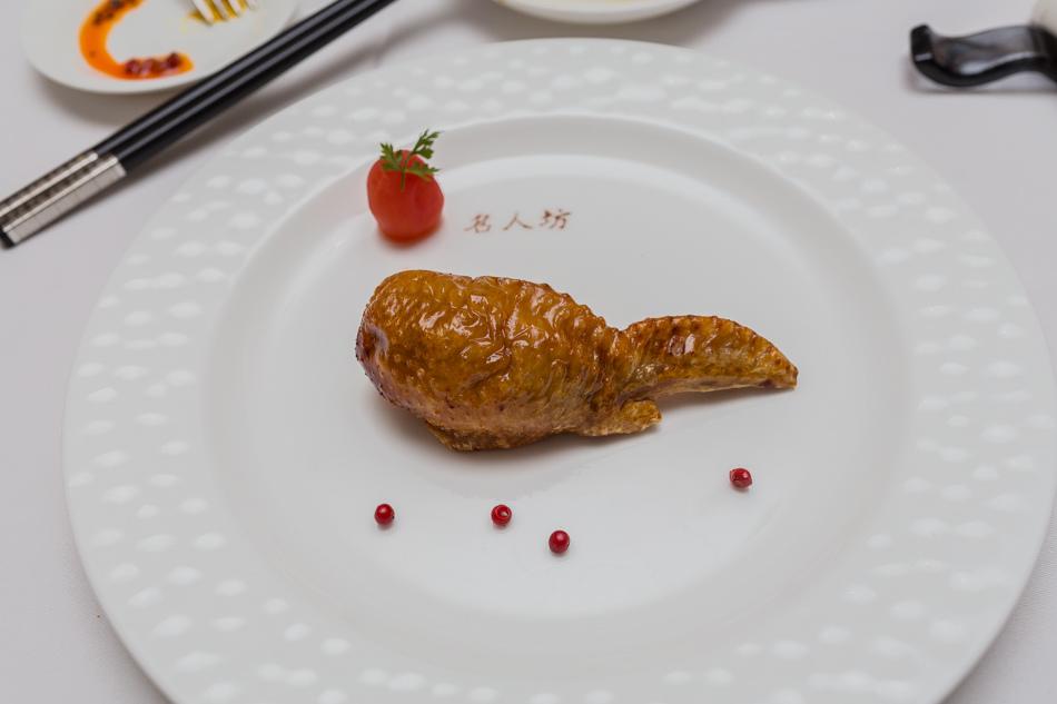 高雄美食 - 漢神名人坊 x 香港米其林二星