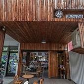 文化中心站美食馞咖啡Balmy Cafe