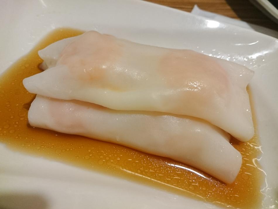高雄美食 - 蒸鮮腸粉
