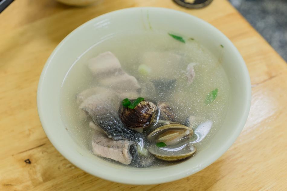 捷運美麗島站-南華中日複合料理