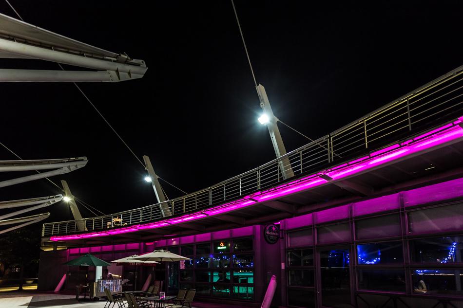 pier22新光碼頭酒吧