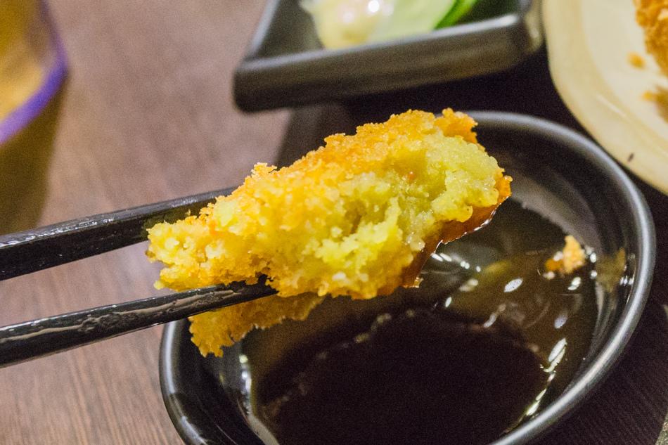 高雄美食 - 櫻花食堂拉麵