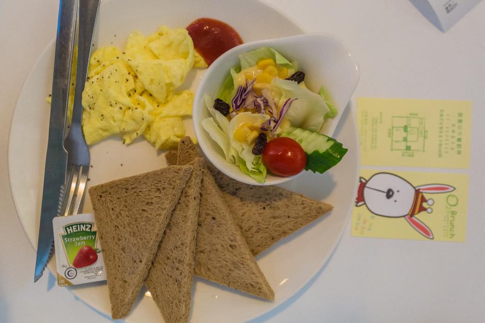 O2 Brunch早午餐