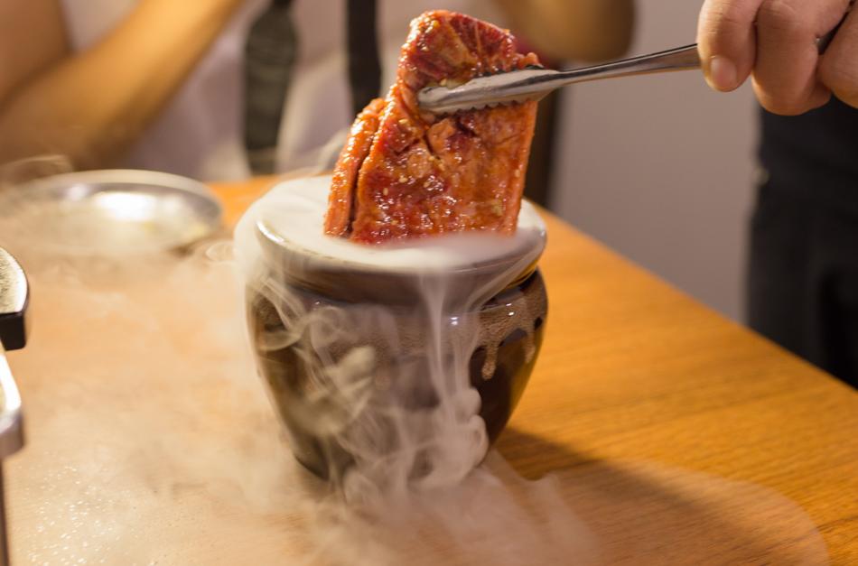 高雄美食 - 大阪燒肉futago高雄店
