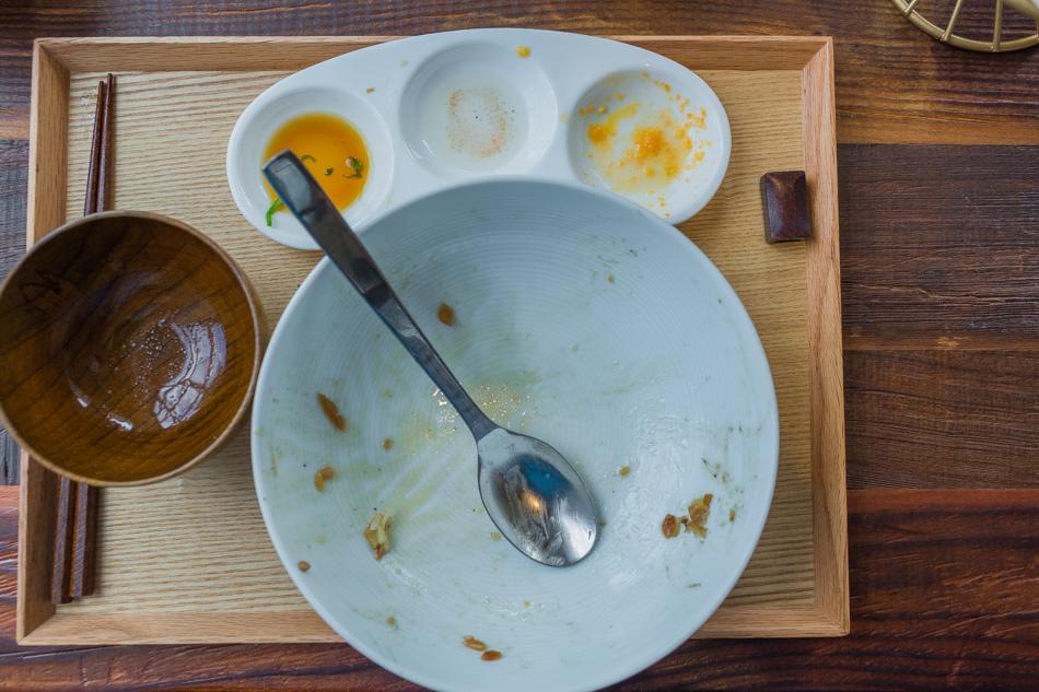 高雄美食 - 老新台菜之永心鳳茶