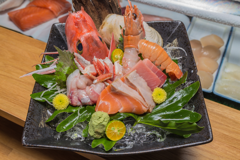 南鮪50度-生魚片丼飯、刺身、壽司、握壽司、手卷、烤物 專賣南鮪50度-生魚片丼飯、刺身、壽司、握壽司、手卷、烤物 專賣