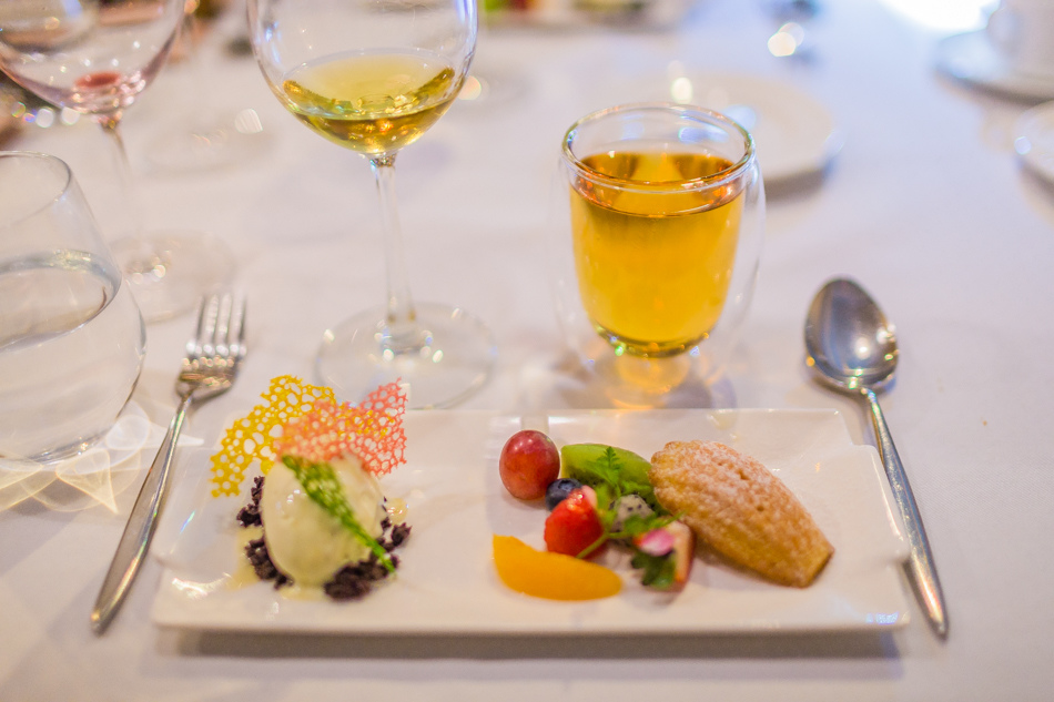 安多尼歐法式餐廳-高雄最浪漫的約會或求婚餐廳