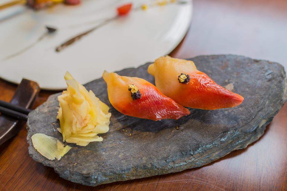 台東美食 - 花崎日本料理