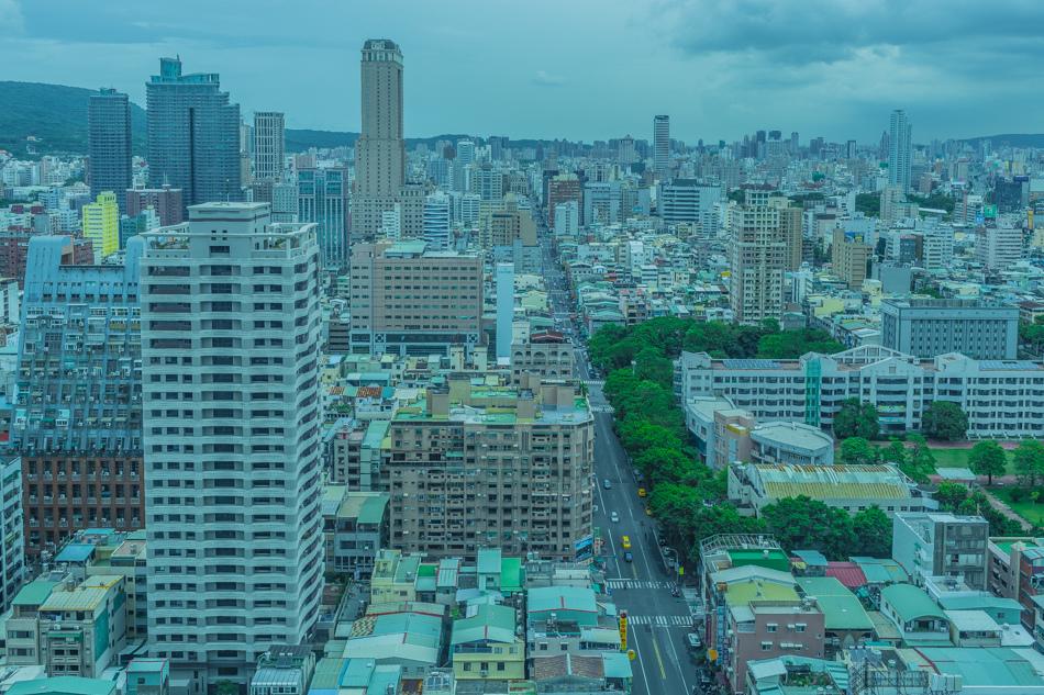 高雄住宿/高雄飯店/高雄日租/85大樓 - 夜景旅人