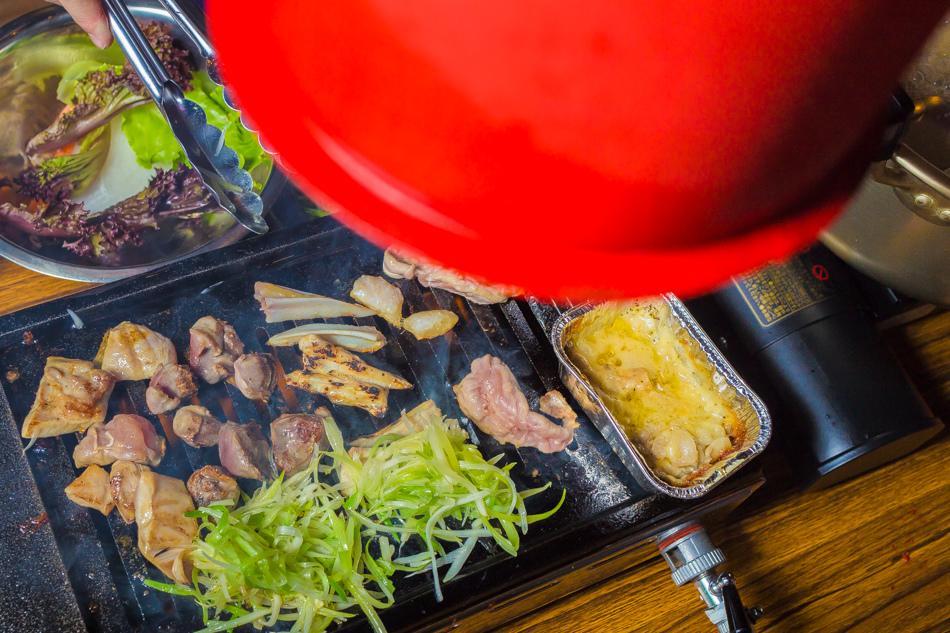 富士山龍 燒肉店