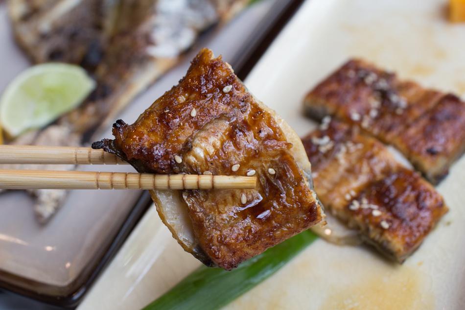 高雄美食 - 僕燒鰻